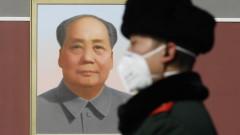 Дронове с говорители зоват китайците да носят маски и да стоят по домовете си