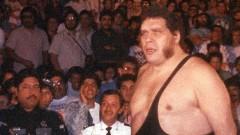 Андре Гиганта – Борецът с български корени