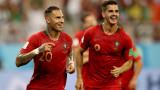 Рикардо Куарешма е Играч на мача Иран - Португалия