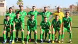 Четирима офанзивни футболисти карат пробен период в Пирин
