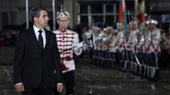 Плевнелиев: Духът на опълченците е жив, българинът ще се изправи и в най-голямата криза