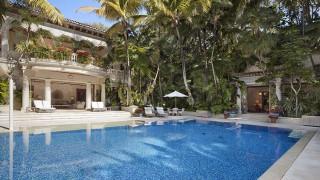 Един от най-скъпите имоти в САЩ вече е с $30 милиона по-евтин (СНИМКИ)