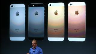 Apple пуска най-евтиния iPhone в историята си