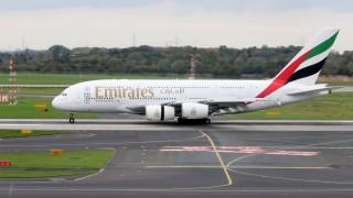 Emirates намалява полетите заради недостиг на пилоти