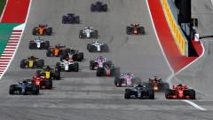 Първото състезание от Формула 1 във Виетнам ще бъде през 2020 година