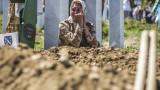 """Държавата Холандия """"10% отговорна"""" за 350 жертви от клането в Сребреница"""