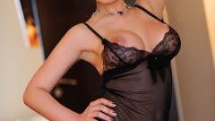 Клюкарката Лили с видео в еротичен сайт