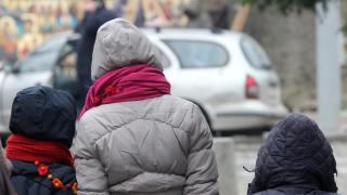 Жълт код за силен вятър в цяла България