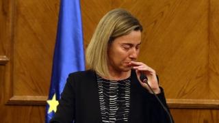 ЕС разработва нови мерки за запазване на сътрудничество с Иран
