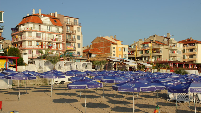 Българите настигнаха руснаците по брой сключени сделки за ваканционни имоти у нас
