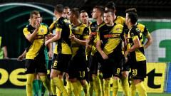 Футболист на Ботев (Пловдив) ще претърпи операция