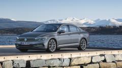 VW се отказва от Passat седан