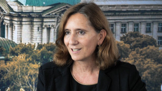 Eва Вит: Българската банка за развитие е чудесен дългогодишен партньор на KfW