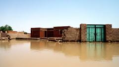 700 000 засегнати от наводненията в Южен Судан