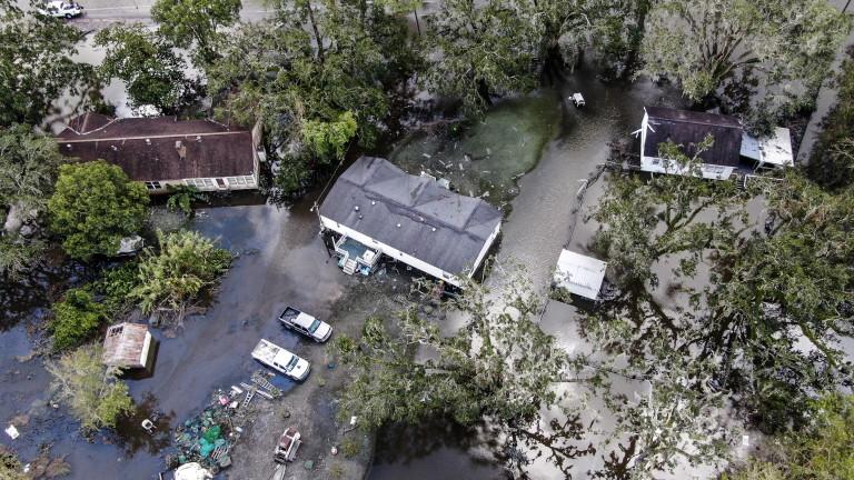 $2 500 000 000 000: щетите от природни бедствия през последното десетилетие