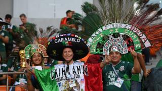 За първи път в историята - без шампион на Мексико