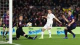 Лукас Васкес ще продължи кариерата си в Англия