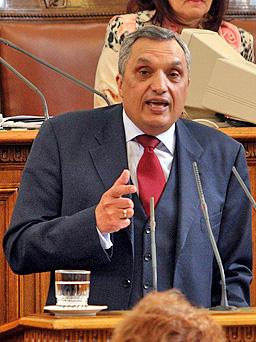 """Защо го няма Цветанов пред """"Галерия"""", питат в парламента"""