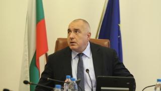 Борисов оглавява преговорите за съставяне на правителство; Семерджиев с обвинение, заплашвал шефка на агенция
