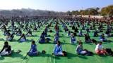 Индия организира йога класове за лидерите на световния форум в Давос