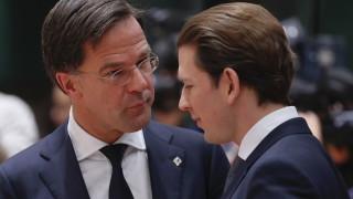 Курц: ЕС е готов да направи отстъпки на Лондон