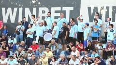 Дунав пусна билетите за мача с Ботев (Пловдив)