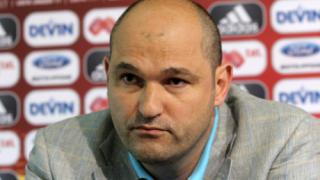 Сашо Тодоров: Имаме резервен план за ЦСКА