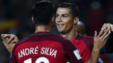 Португалия с класика срещу Унгария, Роналдо вкара гол №70 за Селесао