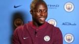 Футболист на Сити ще лекува травма в Барселона