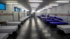 Варна увеличава COVID леглата до края на седмицата