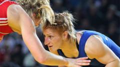 Евелина Николова се размина със златото