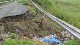 Пропадна мост между две горнооряховски села