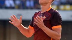 Рома с Един по-малко срещу Милан