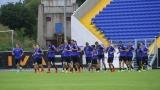 Двама футболисти на Марибор загубиха живота си в катастрофа
