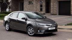 Toyota изпраща в сервиз 1,6 милиона автомобила по целия свят
