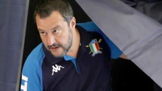 Евроскептиците водят в Италия и Франция?