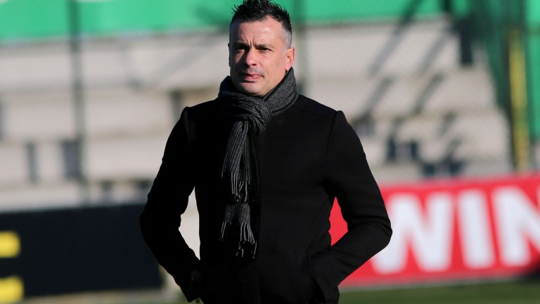 Старши-треньорът на Дунав Людмил Киров съжаляваше за изпуснатата победа при