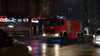 Трима загинали при пожар в болница в Берлин
