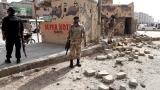 Самоубийствен атентат в Пакистан уби повече от 70 и рани 91 души, предимно жени и деца