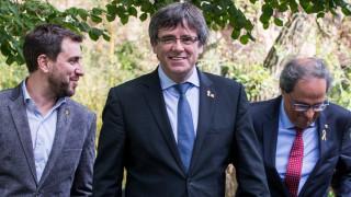Върховният съд на Испания започва дело срещу бившите каталунски лидери