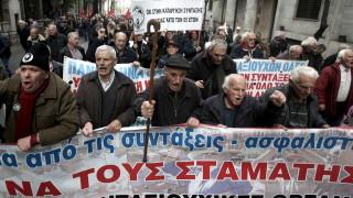 Как за десетилетие пенсионерите станаха най-големият данъкоплатец в Гърция?