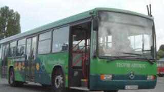 Градският транспорт в София на загуба с 40 млн.лв.