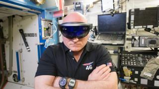 Как се става астронавт за NASA