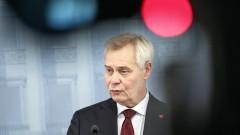 Премиерът на Финландия подаде оставка