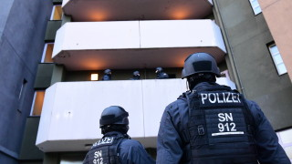 Трима задържани в Германия за кражбата на бижута за €1 млрд. от музей
