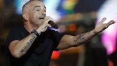 Ерос Рамацоти отмени концертите си в Русия, Армения и Естония