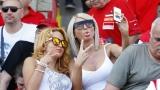 Модерен ЦСКА: Продават билетите за мачовете от Първа лига по интернет
