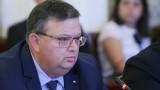 Цацаров би подкрепил Гешев и ако президентът не подпише указа