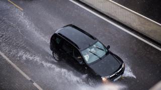 Да се пазим от попадане в аквапланинг призовават от Агенцията по безопасност на пътищата