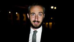 Известен комик се присъедини към най-старата политическа партия в Германия